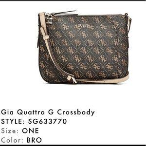 b4dceb70c26c Guess Bags - Guess (Gia) Crossbody